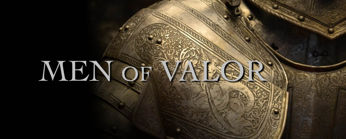 Men Of Valor - Union Baptist Church Of Rembert, SC., Inc.