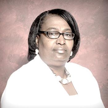 Cynthia Caldwell