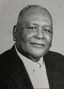 Rev Willie D Dennis