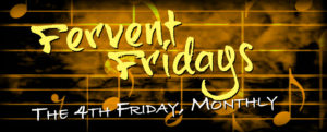Fervent Fridays @ Union Baptist Church of Rembert, SC | Rembert | South Carolina | United States