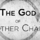 The God of Another Chance