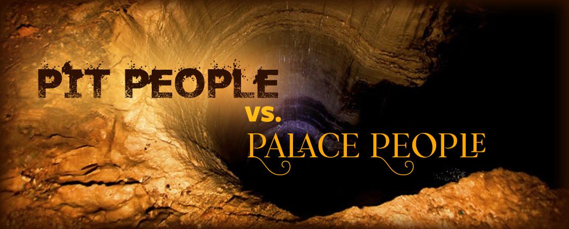Pit People vs Palace People