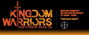Kingdom Warriors @ Union Baptist Church of Rembert, SC., INC | Rembert | South Carolina | United States